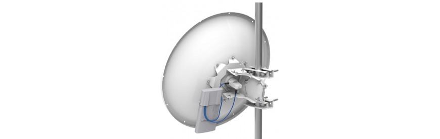 Antenas Omnidirecionales