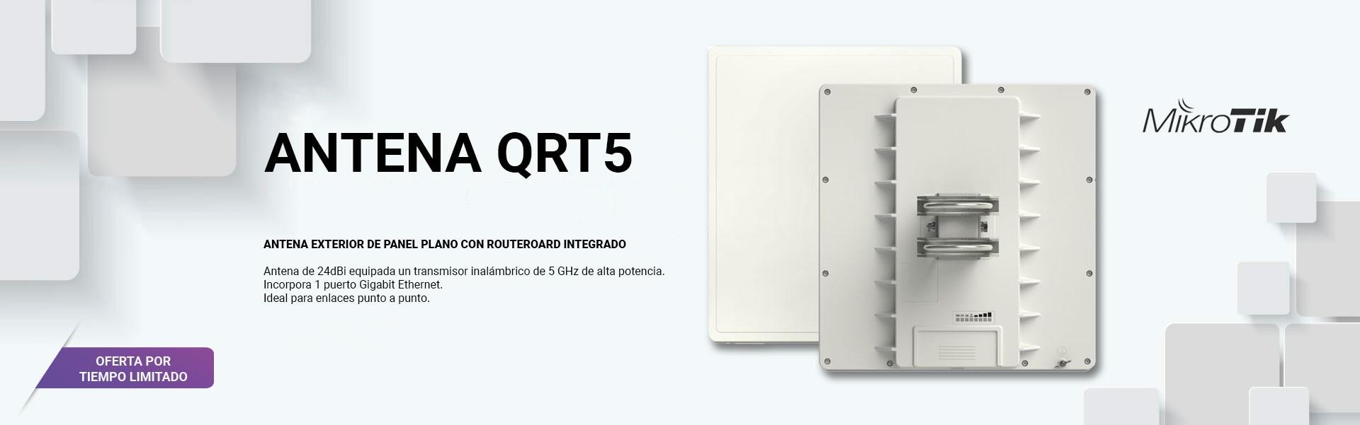 ANT QRT5
